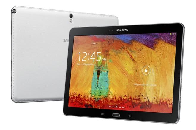 La nueva versión de Samsung Galaxy Tab 10.1