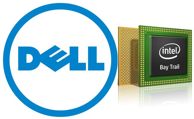 Intel Bay Trail, el procesador con el que Dell espera triunfar