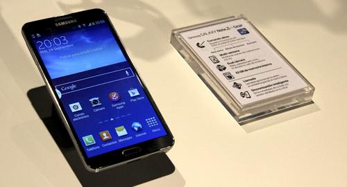 La línea divisoria entre las tablets y los móviles se hace cada vez más delgada