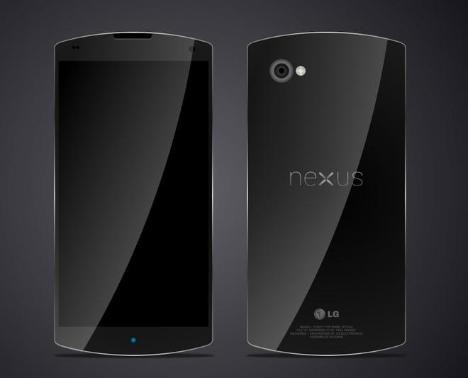 El Nexus 5 será más caro que su antecesor