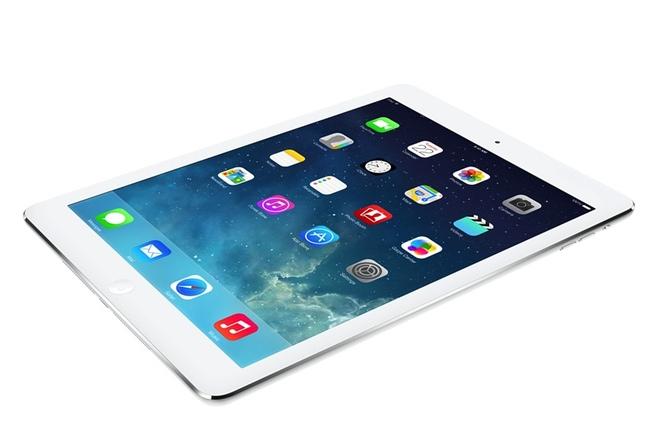 Los nuevos iPad llevarán IOS 7 de fábrica y el nuevo Chip A7