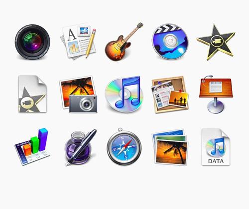 Estas apps serán gratuitas en nuevos dispositivos iOS 7 y Mac.