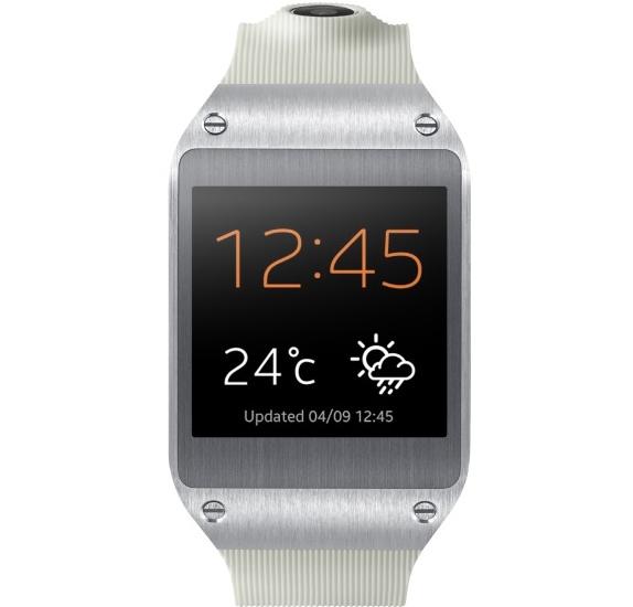 Samsung Galaxy Gear tendrá más que ofrecer con la nueva actualización de Android