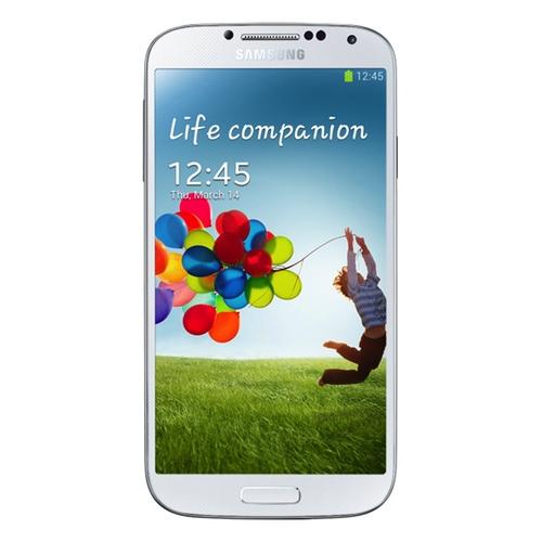 Samsung Galaxy S4, uno de los smartphone más vendidos del mercado
