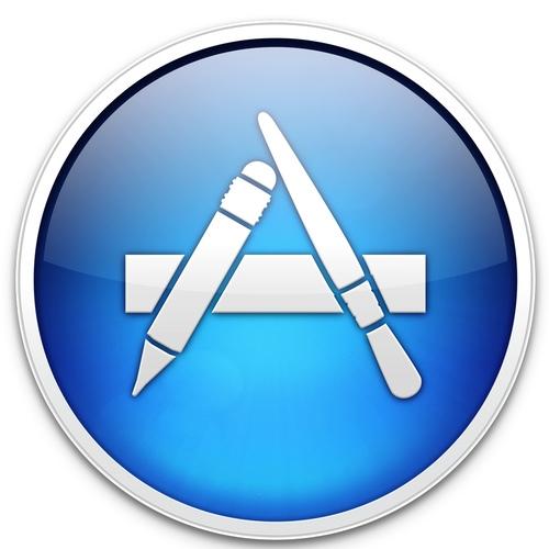 La Mac App Store ofrece descargas de iLife, iWork y Aperture
