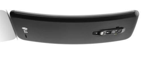 LG G Flex será un Lobezno curvado en forma de smartphone