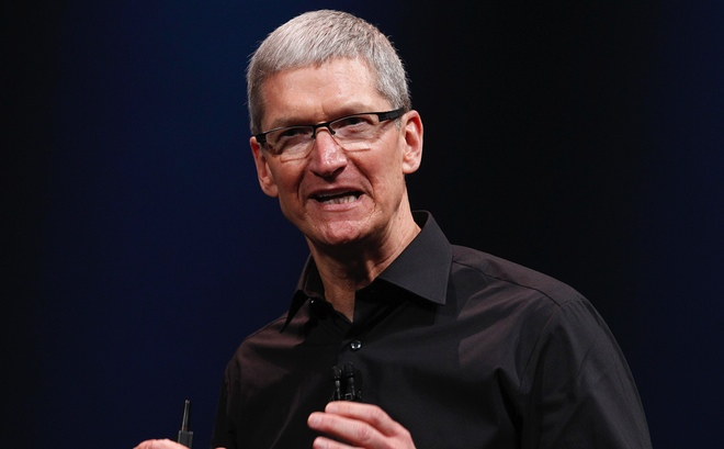 Tim Cook da la cara para repasar la actualidad de Apple