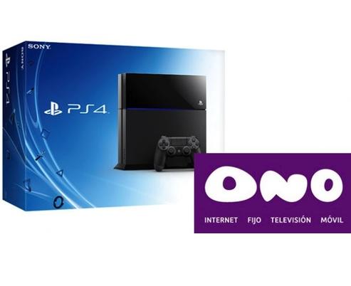 PS4 estará disponible el 29 de noviembre de 2013