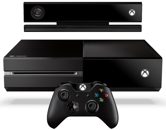 La consola de Microsoft trae un mando y la cámara Kinect por 500 euros