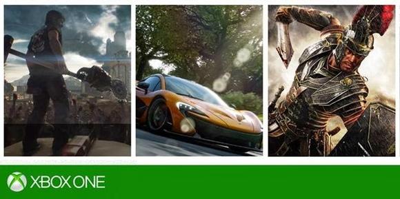 23 juegos forman el catalogo de lanzamiento de Xbox One, aunque se esperan muchos más