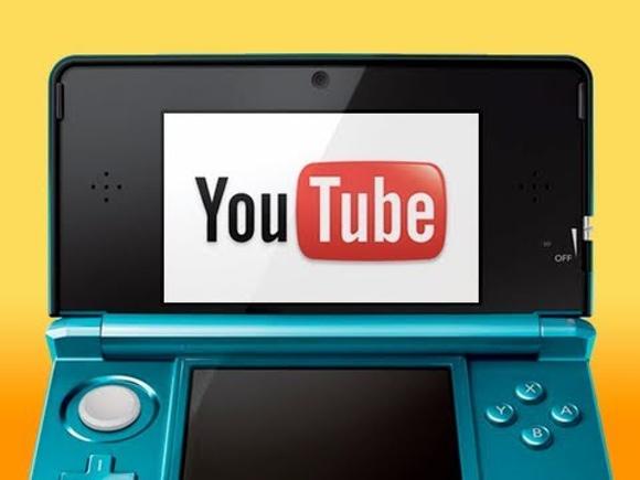 En forma de aplicación gratuita que llega tras mucho tiempo a Nintendo 3DS