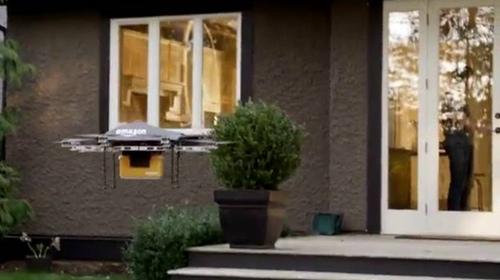 Amazon anunció que aplicará esta tecnología más alla de sus almacenes