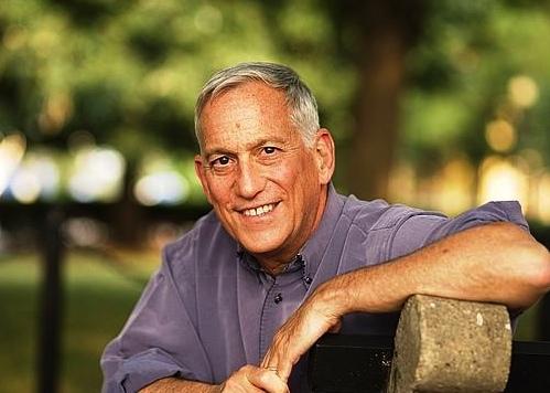Isaacson es autor de libros como Steve Jobs o Einsten: His Life and Universe
