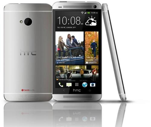 HTC deberá retirar el modelo One de las tiendas alemanas
