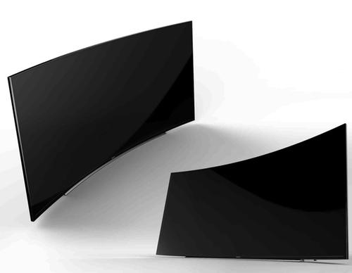Samsung ha presentado un televisor curvo de 105 pulgadas