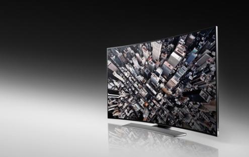 Los nuevos televisores de Samsung cuentan con una resolución 4k