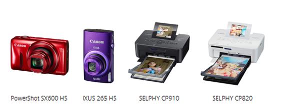 Las impresoras Selphy permiten la impresión con calidad de laboratorio en menos de un minuto