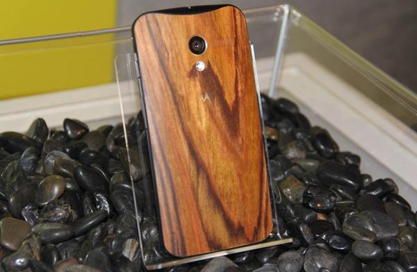 Un móvil muy personalizable en Estados Unidos