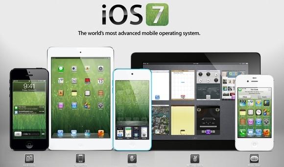 Puede que la solución llegue con la actualización iOS 7.1