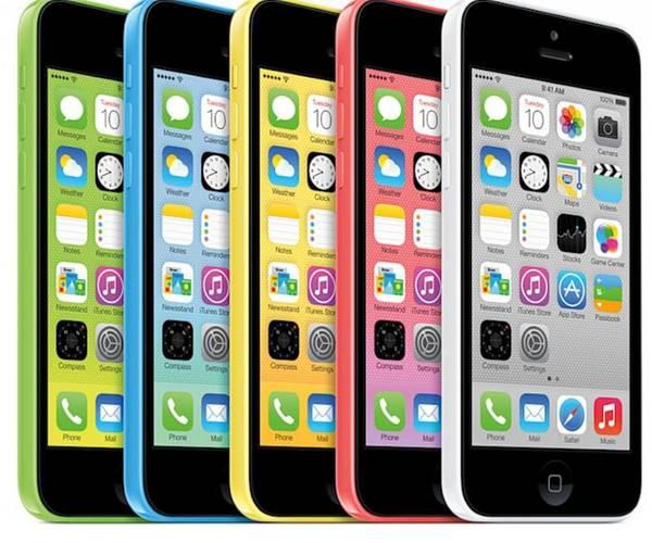 Los iPhone protagonizan las ventas de Apple en la actualidad