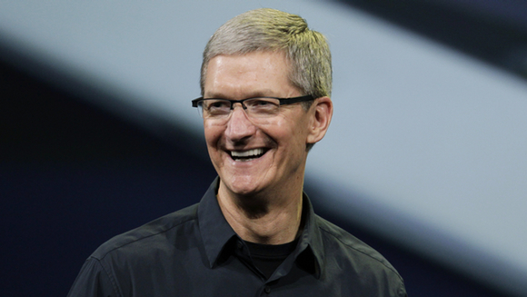 Apple está abierta a invertir miles de millones en una gran empresa, si está justificado