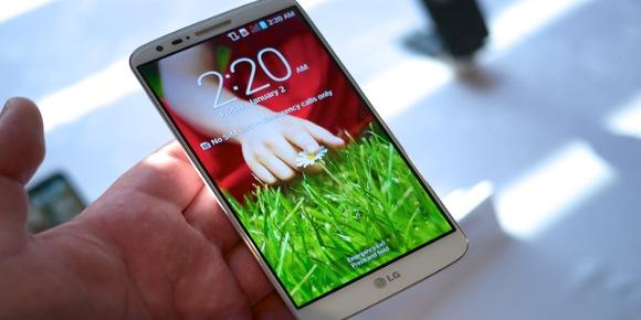 Próximamente dispondremos de todos los datos del LG G2 Mini
