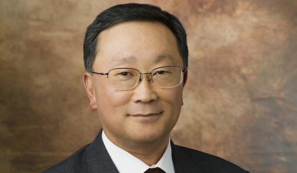John Chen, ha respondido contundentemente en el blog de BlackBerry a la promoción de T-Mobile