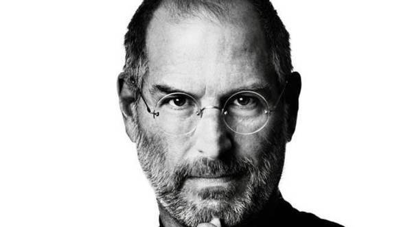 Steve Jobs protagonista de un sello de correos