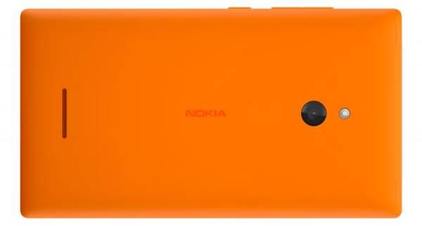 El más grande de la familia, Nokia XL