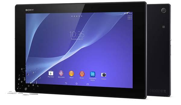 Una de las tablet más potentes del panorama actual