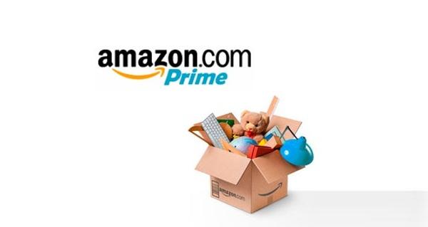 Amazon quiere mejorar su servicio Prime