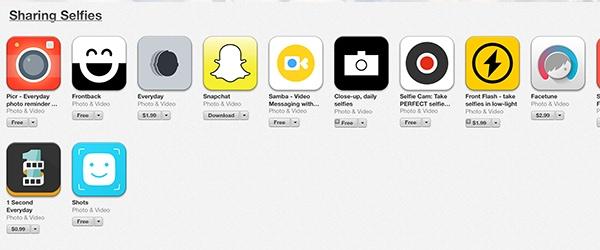 La nueva sección de App Store
