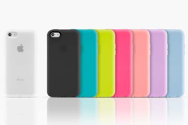 iPhone 5C reduce su precio y su almacenamiento