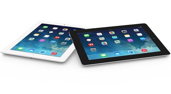 El sustituto del iPad 2 será este iPad con pantalla Retina