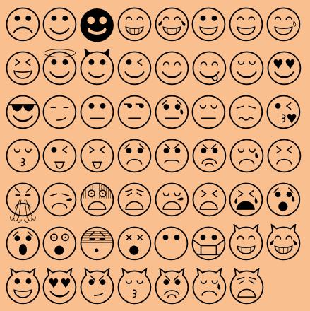 Los emojis son poco interculturales