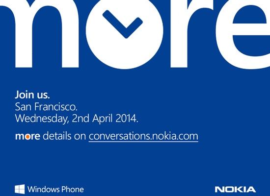 Nokia Lumia no anunció nada en el MWC