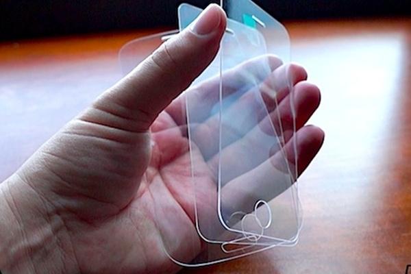 No más huellas dactilares en los smartphones