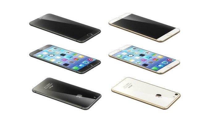 Así será el diseño del próximo iPhone