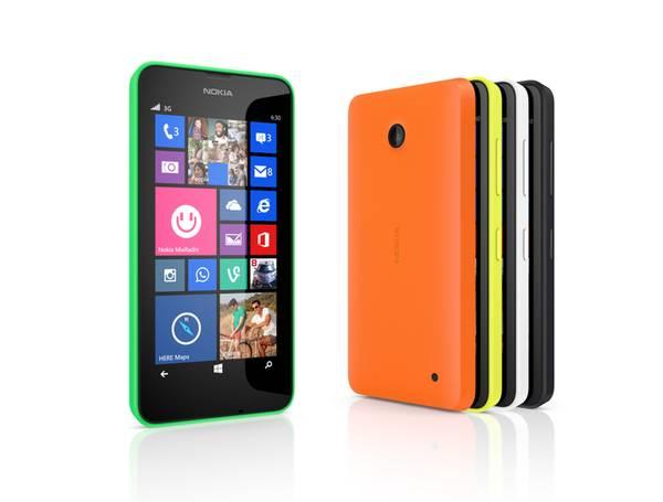 El Nokia Lumia 635 será para los que no quieran gastar demasiado en su smartphone