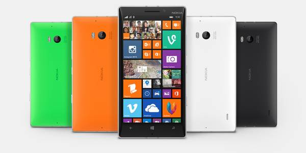 El más potente de los Lumia con Windows Phone 8.1