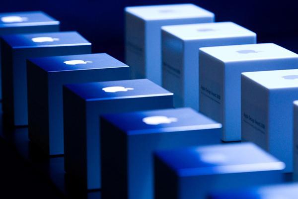 Premios de Apple Design Awards