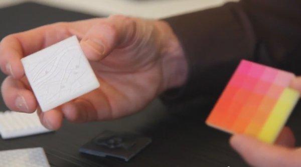 Habrá mucha variedad de diseños para la caracasa de los módulos
