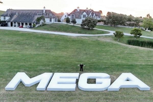 Mega es el sucesor del servicio de archivos en la nube Megaupload