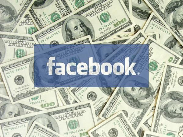 Facebook se prepara para transferir dinero