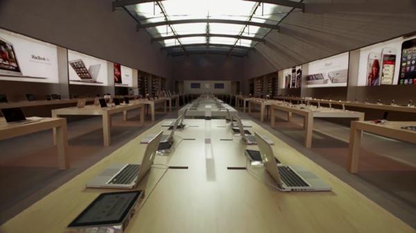 Apple quiere colaborar reciclando sus productos