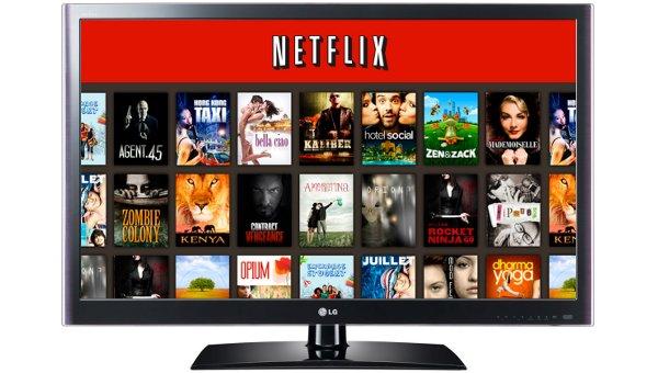 La piratería es el freno de Netflix en España