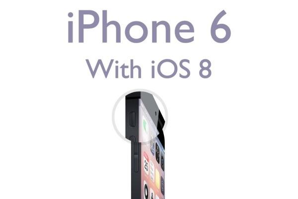 iPhone 6, más fino