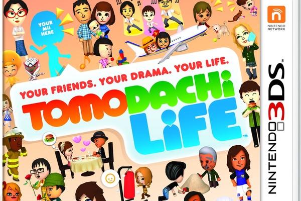 El juego salió a la venta el año pasado en Japón