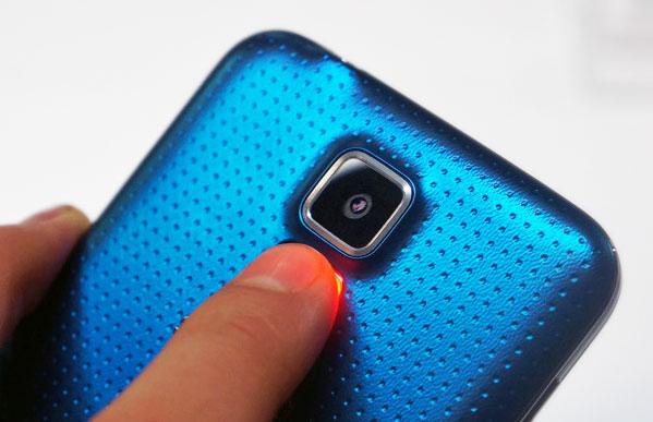 Samsung apuesta por la seguridad