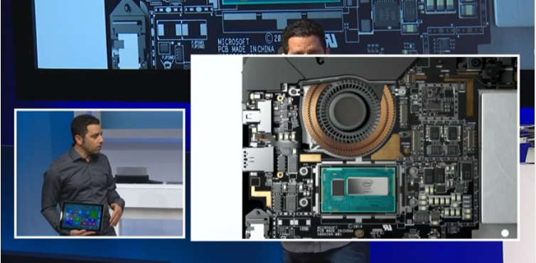 Directo: Microsoft presenta sus nuevas tablets Surface